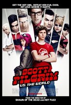 Scott Pilgrim vs. the World reviews and rankings