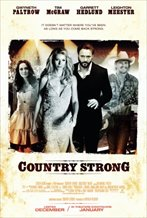 Country Strong reviews and rankings
