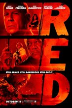 Red reviews and rankings