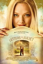 letters to juliet reviews and rankings
