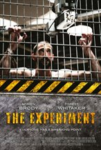 the experiment reviews and rankings
