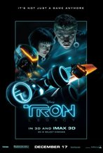 TRON: Legacy reviews and rankings
