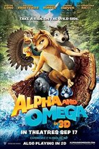 Alpha and Omega reviews and rankings