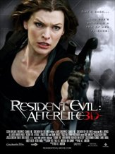 Resident Evil: Afterlife reviews and rankings