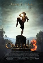 Ong Bak 3 reviews and rankings