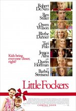 Little Fockers reviews and rankings
