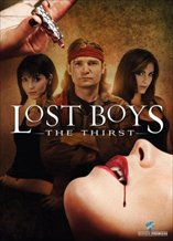Lost Boys: The Thirst reviews and rankings