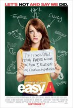 Easy A reviews and rankings