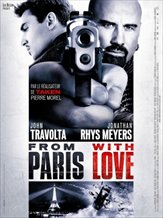 From Paris with Love reviews and rankings