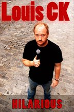 Louis C.K.: Hilarious reviews and rankings