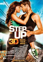 Step Up 3D reviews and rankings