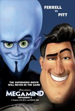 Megamind reviews and rankings