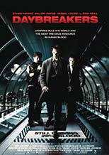 Daybreakers reviews and rankings