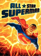 All-Star Superman reviews and rankings