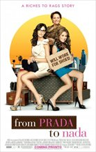 From Prada to Nada reviews and rankings