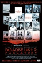 Paradise Lost 3: Purgatory (2011)
