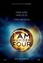 I am Number Four reviews and rankings