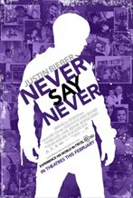 Justin Bieber: Never Say Never reviews and rankings