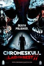 Chrome Skull: Laid to Rest 2