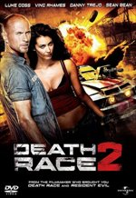 Death Race 2 reviews and rankings