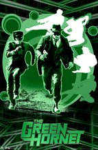 The Green Hornet reviews and rankings