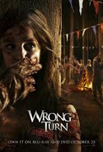 Wrong Turn 5: Bloodlines