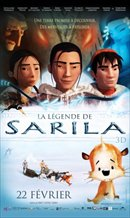 The legend of Sarila/La légende de Sarila