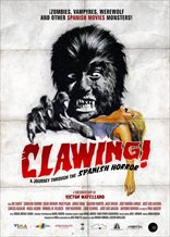 Clawing! A Journey through the Spanish Horror