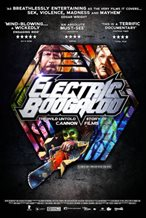 Electric Boogaloo: The Wild, Untold Story of Cannon Films!