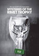 30 for 30: Soccer Stories - Mysteries of the Jules Rimet Trophy