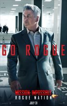 Mission: Impossible - Rogue Nation