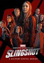 Agents of S.H.I.E.L.D.: Slingshot