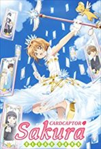Cardcaptor Sakura: Clear Card-hen Prologue, Sakura to Futatsu no Kuma
