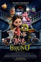 Ana and Bruno