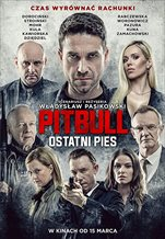 Pitbull: Last Pig