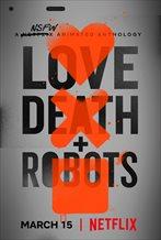 Love, Death, & Robots: Good Hunting (2019)